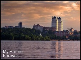 MyPartnerForever - Ukrainian Marriage Agencies in Dniepropetrovsk