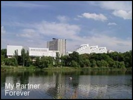 MyPartnerForever - Russian marriage agency in Chisinau, Moldova