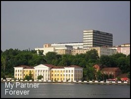 MyPartnerForever - Russian marriage agency in Izhevsk, Russia