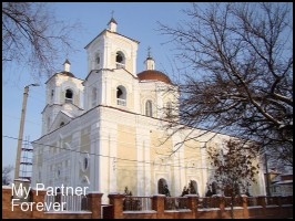 Russian marriage agency in Astrakhan