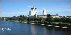 MyPartnerForever - Russian marriage agency in Pskov, Russia