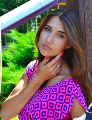 Personals hermosas chicas de Ucrania que