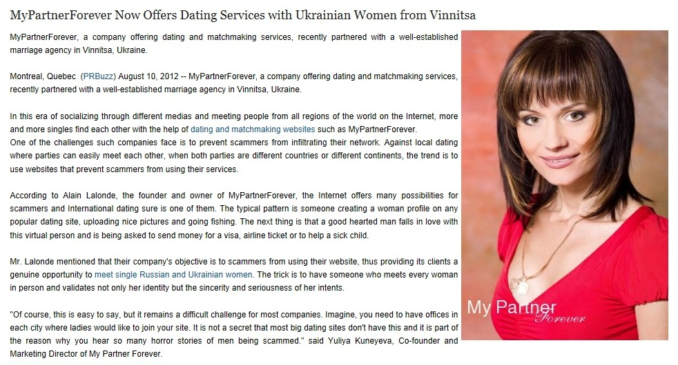Ukraine dating chat
