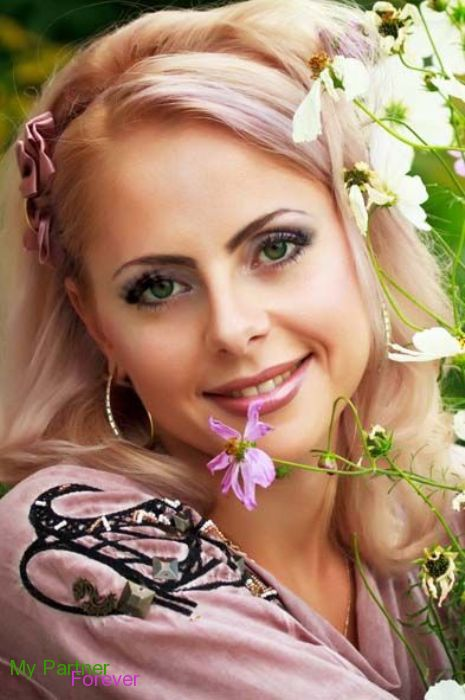 MyPartnerForever | Ukraine Ladies Seeking Men - Melitopol  Ukraine
