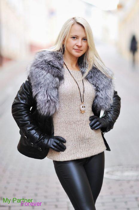 Agences matrimoniales russes