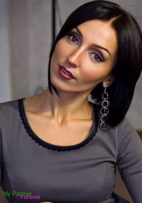 Beautiful Woman from Belarus - Oksana from Grodno, Belarus