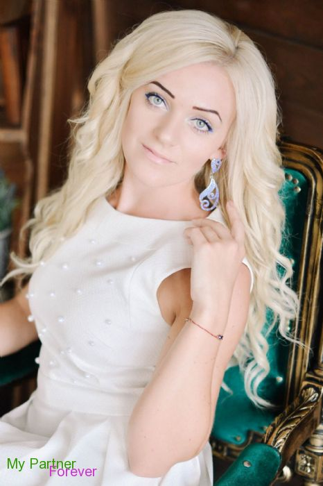 Dating Site to Meet Stunning Belarusian Woman Yuliya from Grodno, Belarus
