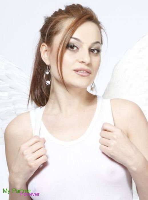 MyPartnerForever | Russian Girls Looking for Men - Angelina from Chisinau, Moldova