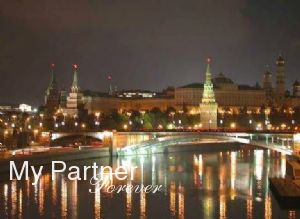Moskva dating service