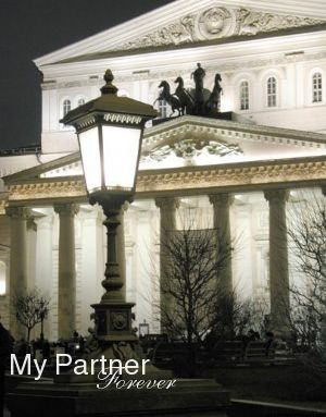moscow dating agencies