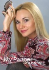 MyPartnerForever | Belarusian Woman Tatiyana from Grodno, Belarus
