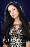 Beautiful Russian Woman Kristina from Chisinau, Moldova