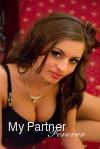 Dating Service to Meet Anastasiya from Nikolaev, Ukraine