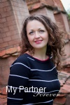 Dating with Charming Belarusian Lady Lyudmila from Grodno, Belarus