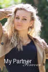 Dating with Gorgeous Ukrainian Lady Nataliya from Nikolaev, Ukraine
