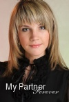 Datingsite to Meet Single Belarusian Woman Oksana from Grodno, Belarus