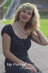 Dating Service to Meet Sexy Belarusian Woman Elena from Grodno, Belarus
