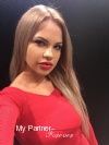 Dating with Pretty Ukrainian Lady Marina from Vinnitsa, Ukraine