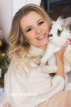 Online Dating with Single Belarusian Girl Elena from Grodno, Belarus