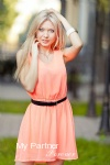 Pretty Lady from Ukraine - Tatiyana from Poltava, Ukraine