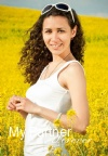 Online Dating with Stunning Belarusian Woman Vera from Grodno, Belarus