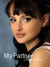 Pretty Ukrainian Girl Lyudmila from Poltava, Ukraine