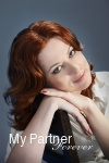 Single Woman from Russia - Evgeniya from Barnaul, Russia