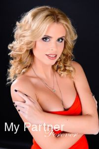 MyPartnerForever | Hot Ukrainian Girl Kiev  Ukraine