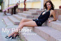 MyPartnerForever | Ukrainian Girls for Marriage - Nikolaev  Ukraine