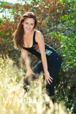 MyPartnerForever | Ukrainian Lady Seeking Men Nikolaev  Ukraine