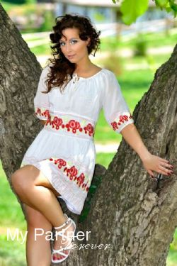 MyPartnerForever | Ukraine Bride for Marriage Nataliya from Poltava, Ukraine