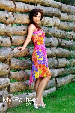 MyPartnerForever | Hot Ukrainian Girls - Nataliya from Poltava, Ukraine