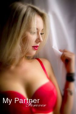Beautiful Bride from Ukraine - Aleksandra from Zaporozhye, Ukraine