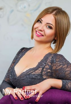 Beautiful Girl from Ukraine - Elena from Nikolaev, Ukraine