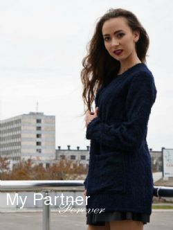Beautiful Lady from Ukraine - Alena from Melitopol, Ukraine