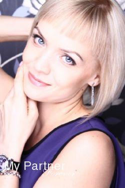 Beautiful Russian Bride Mariya from Samara, Russia