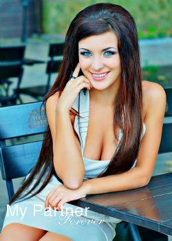Beautiful Ukrainian Lady Veronika from Zaporozhye, Ukraine
