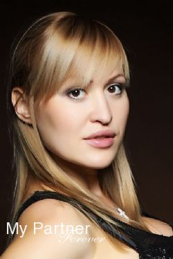 Charming Bride from Ukraine - Viktoriya from Vinnitsa, Ukraine
