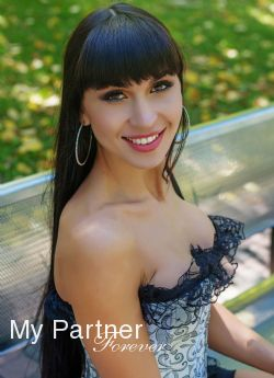 Charming Ukrainian Girl Svetlana from Dniepropetrovsk, Ukraine