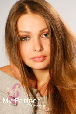Dating Service to Meet Viktoriya from Poltava, Ukraine