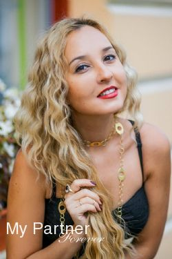 Dating Site to Meet Beautiful Belarusian Girl Elvira from Grodno, Belarus