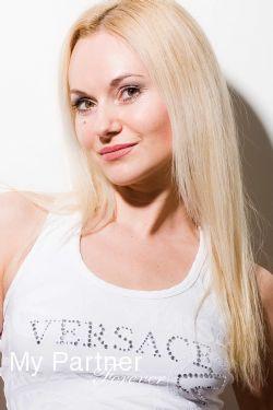 Dating Site to Meet Pretty Belarusian Girl Tatiyana from Minsk, Belarus