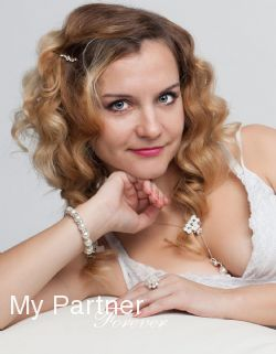Dating Site to Meet Pretty Belarusian Lady Tatiyana from Grodno, Belarus