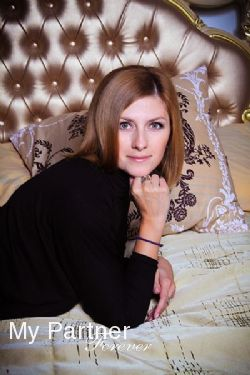 Dating Site to Meet Pretty Russian Woman Olga from St. Petersburg, Russia