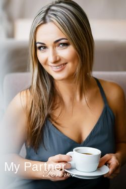Dating Site to Meet Single Belarusian Woman Olga from Grodno, Belarus