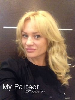Dating Site to Meet Single Russian Lady Polina from St. Petersburg, Russia