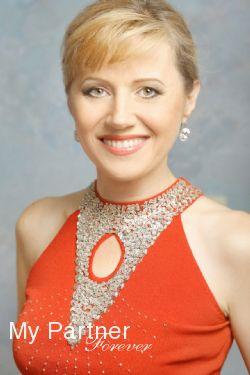 Dating Site to Meet Stunning Belarusian Woman Tatiyana from Grodno, Belarus