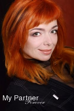 Dating with Gorgeous Belarusian Woman Nataliya from Grodno, Belarus