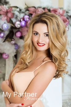 Dating with Sexy Ukrainian Woman Ekaterina from Nikolaev, Ukraine