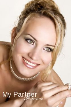 Datingsite to Meet Charming Ukrainian Girl Irina from Vinnitsa, Ukraine